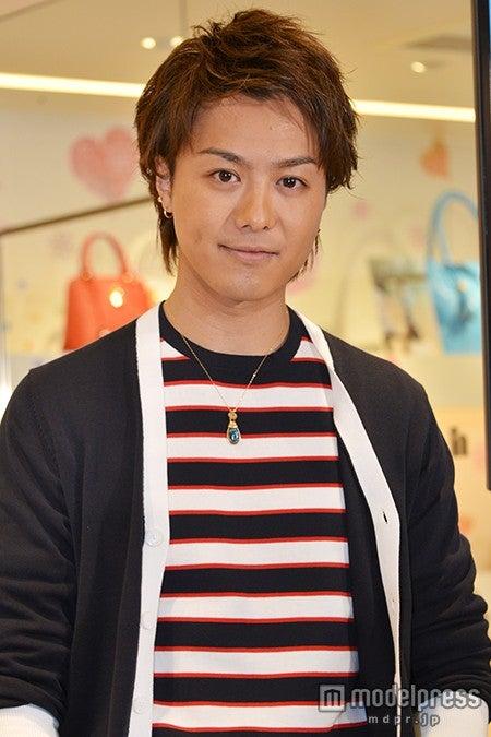 EXILE・TAKAHIRO「ミランダ・カーとキスをさせていただきました」初キスシーンを振り返る【モデルプレス】
