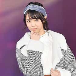 モデルプレス - 欅坂46小林由依、緊張のランウェイデビューで魅せた!ポージングに胸キュン<GirlsAward 2016 A/W>