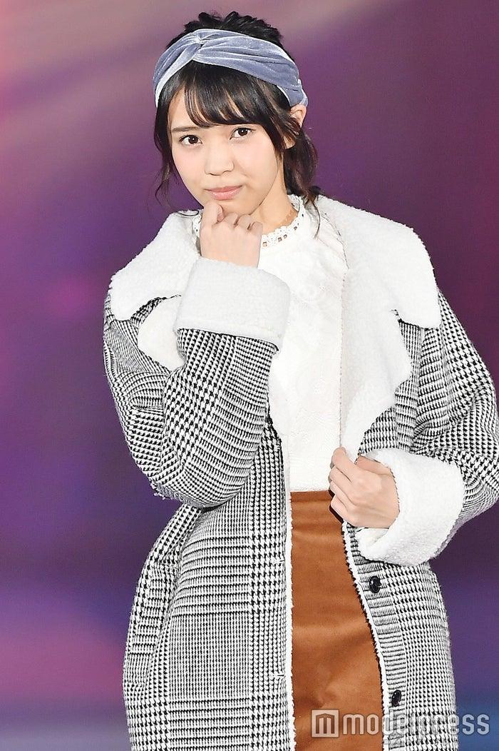 「GirlsAward 2016 AUTUMN/WINTER」に出演した小林由依(C)モデルプレス