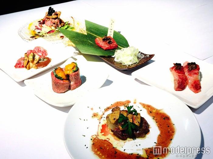 4年に1度の肉の祭典が渋谷で開催/画像提供:プロキューブ