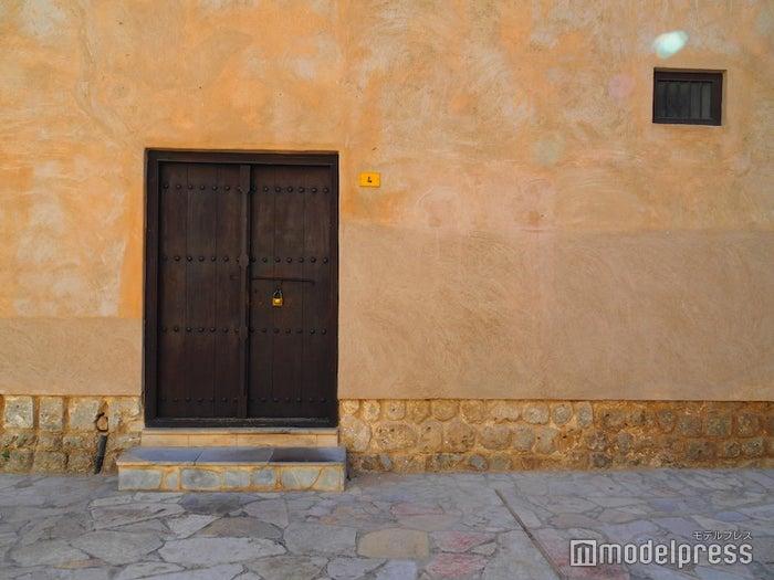 昔ながらの雰囲気がそのまま残っているアルファヒディ歴史地区(C)モデルプレス