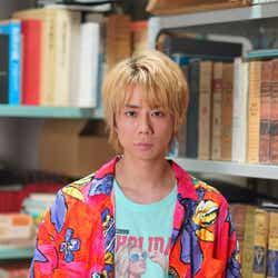 モデルプレス - キスマイ北山宏光、金髪姿を公開「ミリオンジョー」に今泉佑唯ら追加出演者発表