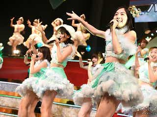 """SKE48が""""再始動"""" 松井珠理奈「どんな困難も一緒に乗り越えて」<ライブレポ&セットリスト>"""