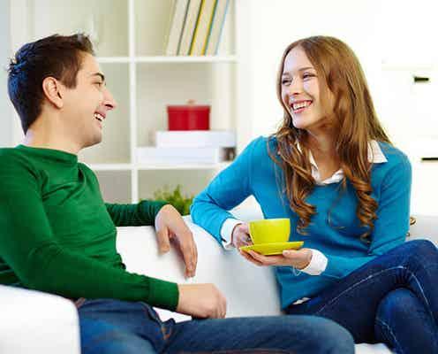 優良物件確定!付き合うと幸せになれる男性の特徴