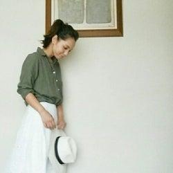 春夏に映える! ホワイトスカート着まわしコーデ30選