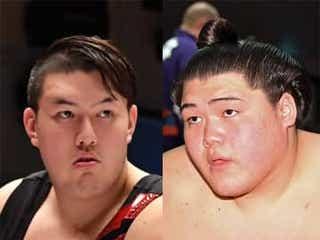 〝大鵬の孫の兄〟DDT・納谷幸男が弟・王鵬の十両昇進に大喜び「しこ名かっこいい」