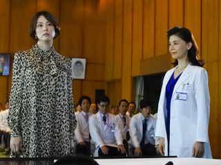 米倉涼子主演「ドクターX」第1話の総合視聴率発表