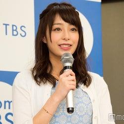 TBS宇垣美里アナ、「あさチャン!」卒業 惜しむ声相次ぐ