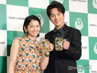 溝端淳平、「10代からのつきあい」岡本玲の成長にしみじみ「こんなに可愛い子に…」