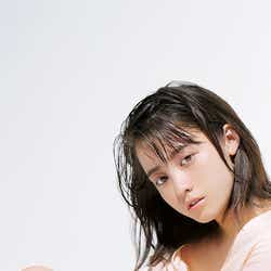 """モデルプレス - 橋本環奈、初の""""お色気""""に挑戦"""