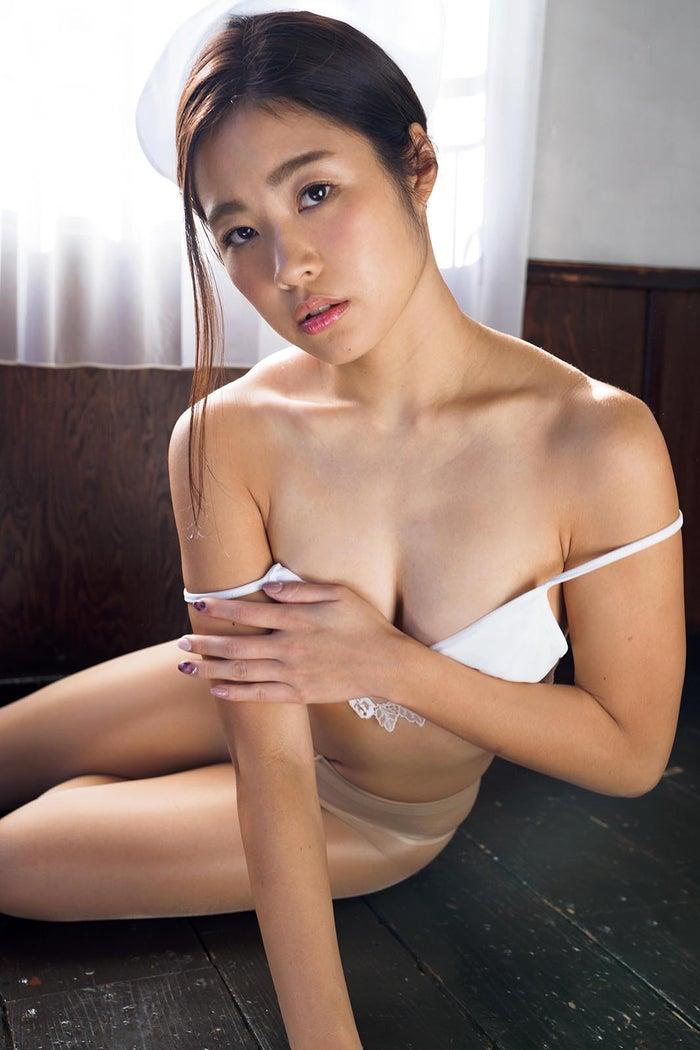 稲垣彩夏(C)野澤亘伸