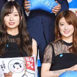 """モデルプレス - 乃木坂46、""""変化""""を明かす EXILE・AKB48らに感謝状"""