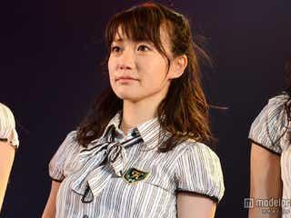 大島優子、突然の涙…卒業に向けカウントダウンスタート