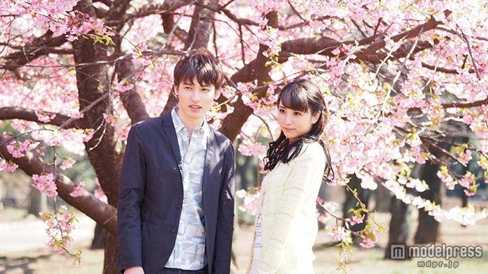 山本和樹、石川恋