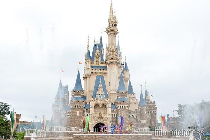 東京ディズニーランド※写真は現在行われているプログラムとは関係ありません(2019年7月撮影)(C)モデルプレス(C)Disney