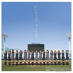 乃木坂46『ハルジオンが咲く頃』通常盤