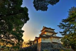 舞台『刀剣乱舞』で話題、小田原城の観光&グルメ情報を公演前にチェック