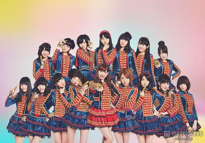 「第46回 日本有線大賞」発表/「有線音楽優秀賞」に選出されたAKB48