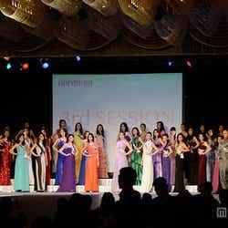 2015 ミス・ユニバース日本大会