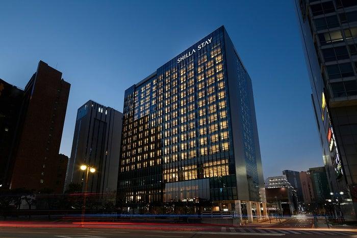 新羅ステイ海雲台/画像提供:ホテル新羅