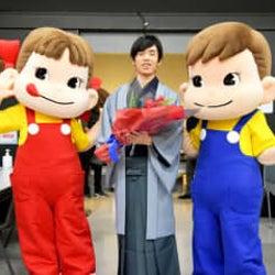 藤井聡太王位・棋聖がCM初出演! ON&OFFの演技に「対局よりも緊張しました」