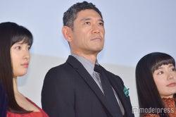 杉本哲太 (C)モデルプレス
