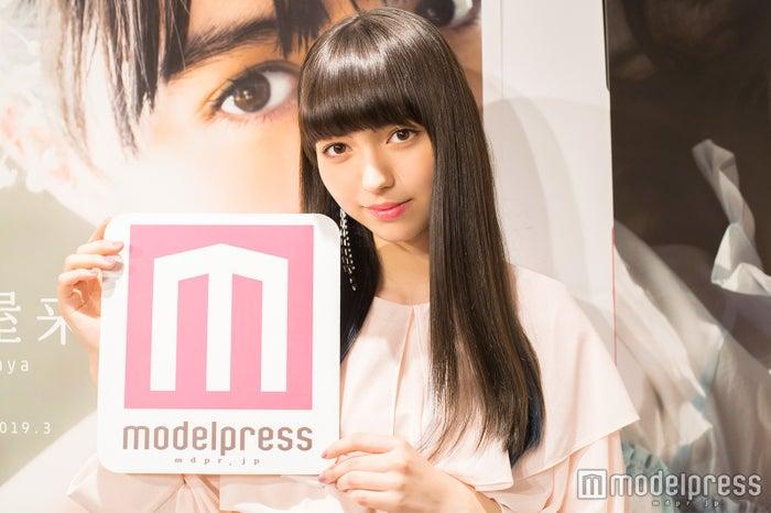 多屋来夢(C)モデルプレス