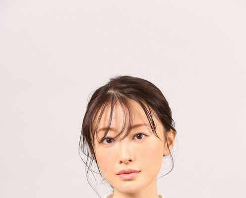 松本まりか、悲劇の未亡人で憧れの月9出演<シャーロック>