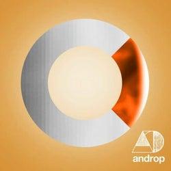androp、新曲「C」が明治 ザ・チョコレートのキャンペーンソングに決定