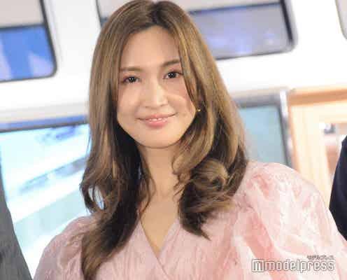 紗栄子、栃木県魅力度最下位も「伸びしろ」に自信 働く女性にエール