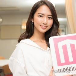田本詩織さん(C)モデルプレス