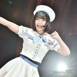 "AKB48矢作萌夏が""救世主""と言われる理由 魅力と実力兼ね備えた逸材に期待の声止まらず「至宝」「前田敦子以来の衝撃」<プロフィール>"