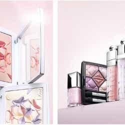 モデルプレス - 【Dior新作】スノー カラー コレクション 2018登場