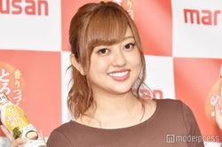 菊地亜美結婚で嵐ファンも祝福 二宮和也の辛口イジリに期待