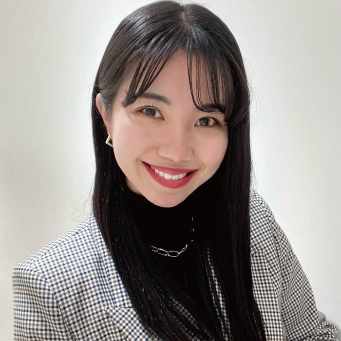 小原ひなたさん/東北学院大学(追加出場者)(提供写真)