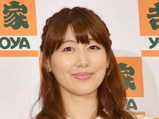 妊娠中の安めぐみ、夫・東貴博に変化「びっくりするほど優しい」