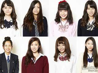 日本一可愛い女子高生を決めるミスコン【中部地方予選/セミファイナリスト一挙公開】