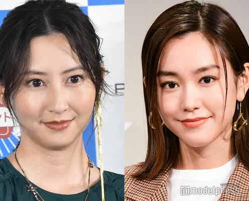河北麻友子、プロポーズ後は桐谷美玲に報告「ずっと相談も乗ってくれていた」