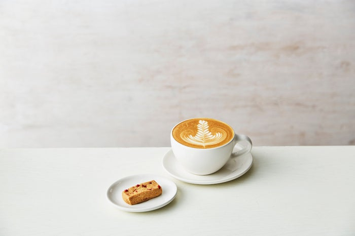 ブルーボトルコーヒー/画像提供:Blue Bottle Coffee Japan