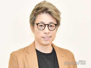 ロンブー田村淳「僕は吉本に残る気」 相方・亮の家に「飲みに行った」