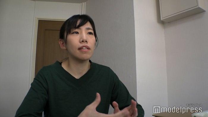 「認定NPO法人Homedoor」理事長・川口加奈氏(提供写真)