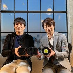嵐・櫻井翔、Mr.Children桜井和寿との特別対談が実現 「news zero」で今後を語る