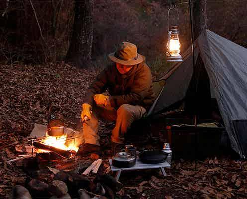 ソロキャンプに必須!ソロテントの選び方とおすすめ8モデル