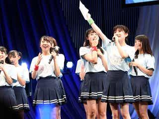 STU48、延期していた2ndシングル発売日決定で安堵「発売前に卒業してしまうんじゃないかなって…」