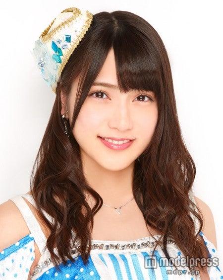 AKB48随一の才色兼備と呼び声高い入山杏奈(C)AKS