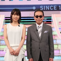 宇多田ヒカル、Mステ「ウルトラFES」でスペシャルトーク タモリと振り返る