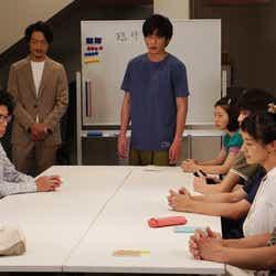 「あなたの番です」第17話より(C)日本テレビ