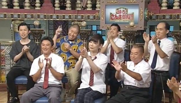 番組の様子 (C)日本テレビ