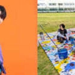 内田雄馬×ヨシダタクミ(saji)、2組のコラボレーションが実現!コラボ第1弾はTikTokで『あひるの空』楽曲カバー