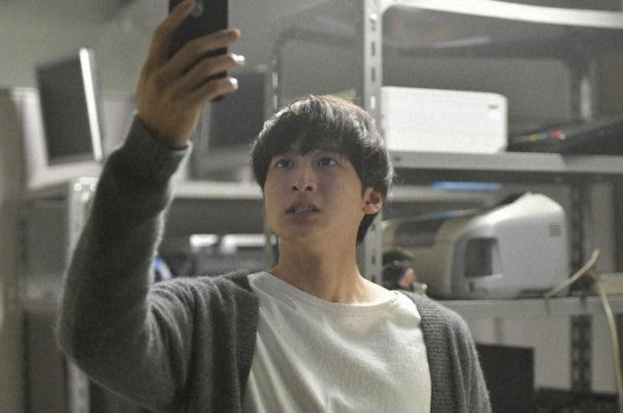 小関裕太/「来世ではちゃんとします」第5話より(C)「来世ではちゃんとします」製作委員会